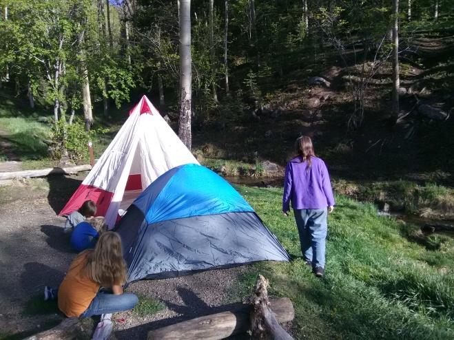 Sante Fe Campground062017